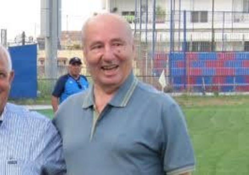 Συλλυπητήριο του ΓΑΣ Βέροια για την απώλεια του Γιώργου Γαλανομάτη