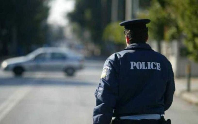 Ευχαριστήριο σε έξι αστυνομικούς του Α.Τ. Βεροίας, για την επίλυση σοβαρού προβλήματος νεαρής κοπέλας