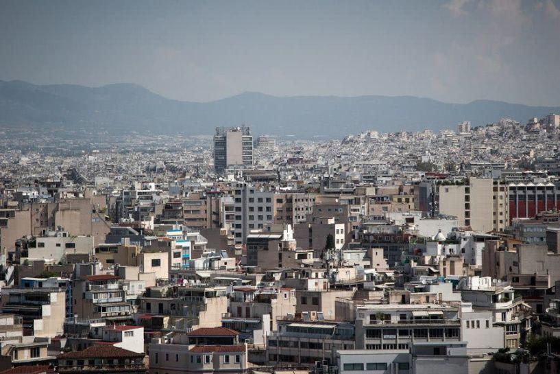 Μπουλντόζες στο κέντρο της Αθήνας! Θα γκρεμιστούν ολόκληρα τετράγωνα