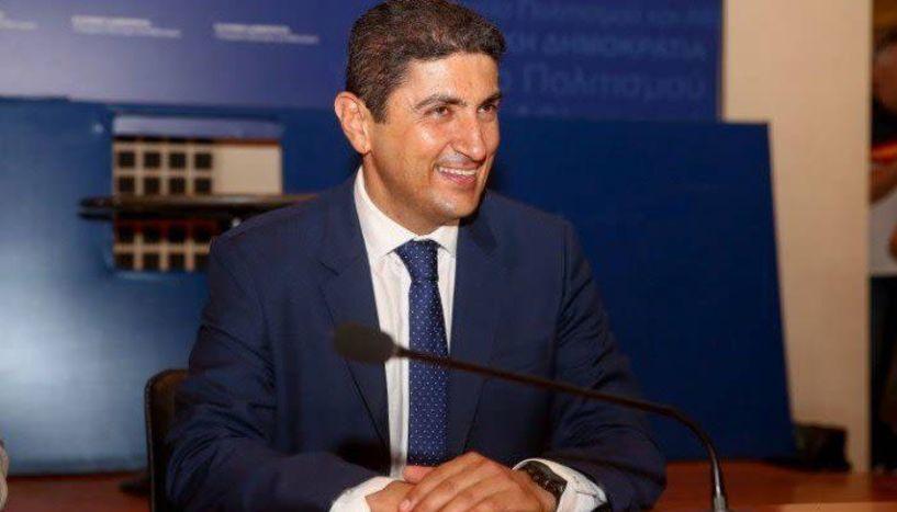 Στο Ηράκλειο ο προκριματικός όμιλος Ευρωμπάσκετ της Εθνικής γυναικών - Μετά από συναίνεση και οικονομική στήριξη του Υφυπουργού Αθλητισμού