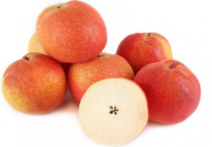 Papple: Ένα αχλάδι που μοιάζει με μήλο