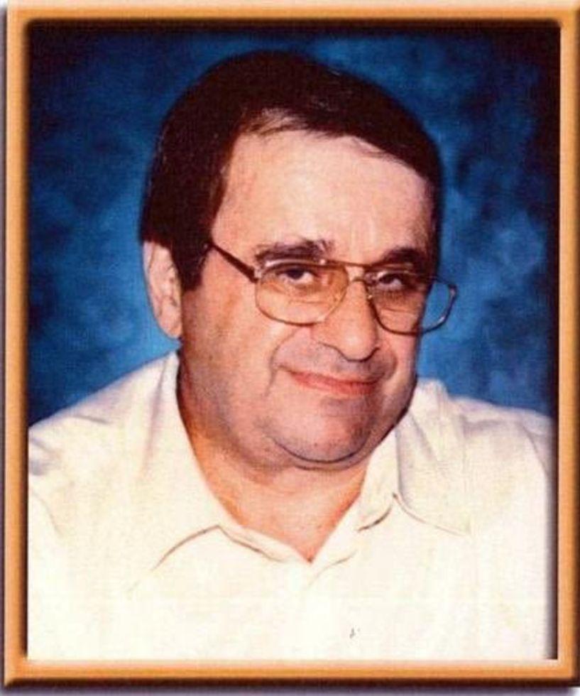 Απεβίωσε ο επίτιμος δικηγόρος Θεοφάνης Αζίζογλου