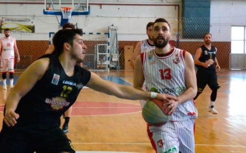 Μπάσκετ Γ' Εθνικής Φίλιππος - Ίκαροι Τρικάλων (78-65)