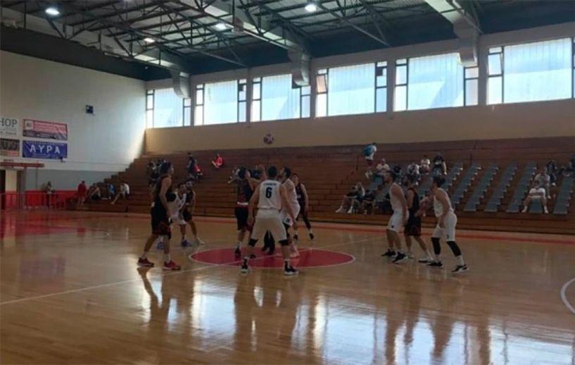 Την 2η θέση κατέκτησε στο τουρνουά που διεξήχθη στο Βόλο η ομάδα μπάσκετ ου Φιλίππου