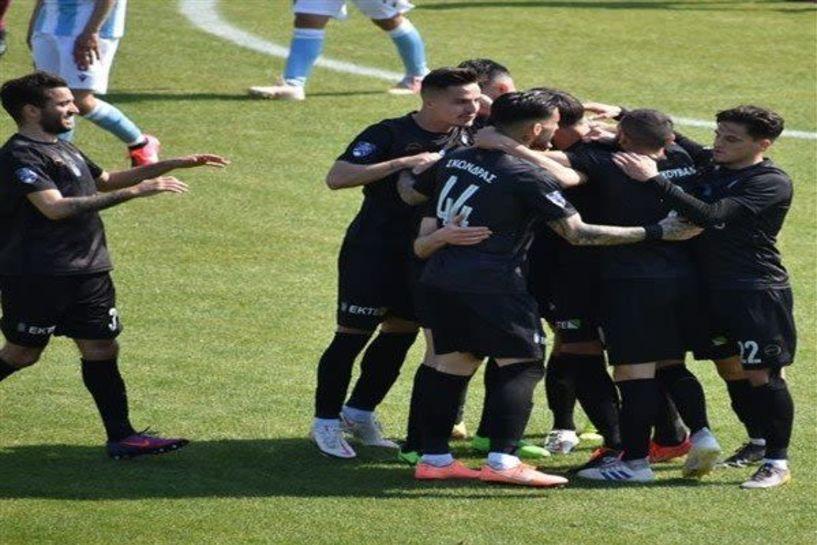 Football League : Σάββατο 10/4 (3 μ.μ) όλα τα ματς της 4ης αγωνιστικής