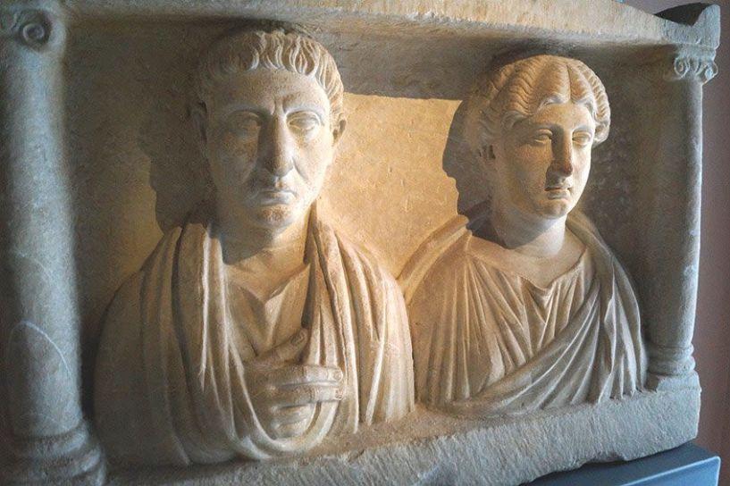 Ξενάγηση σήμερα στο Αρχαιολογικό Μουσείο και στην Παλαιά Μητρόπολη Βεροίας από τον αρχαιολόγο Ι. Γραικό