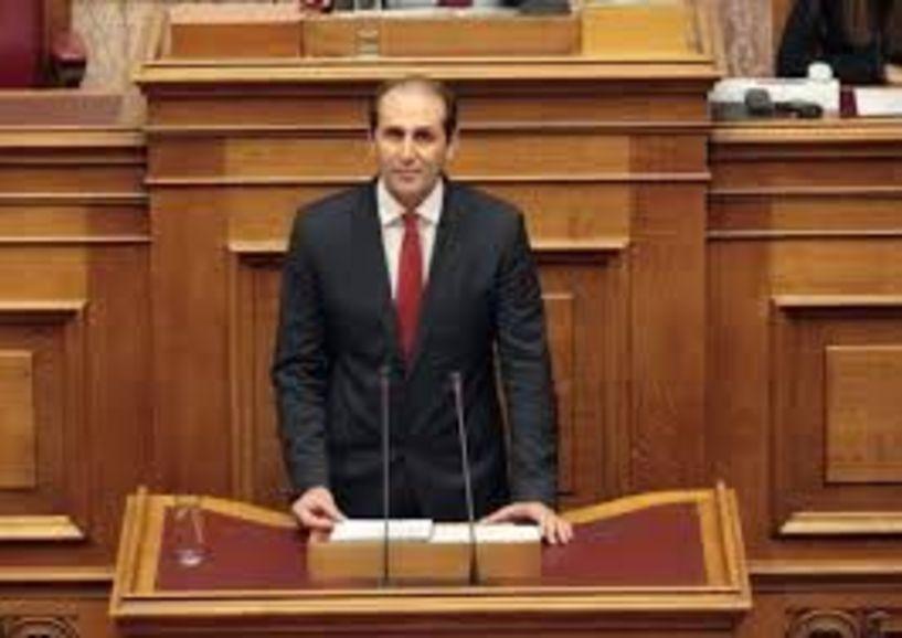 Τι είπε ο βουλευτής Ημαθίας Απόστολος Βεσυρόπουλος στο 11ο Συνέδριο της Ν.Δ.