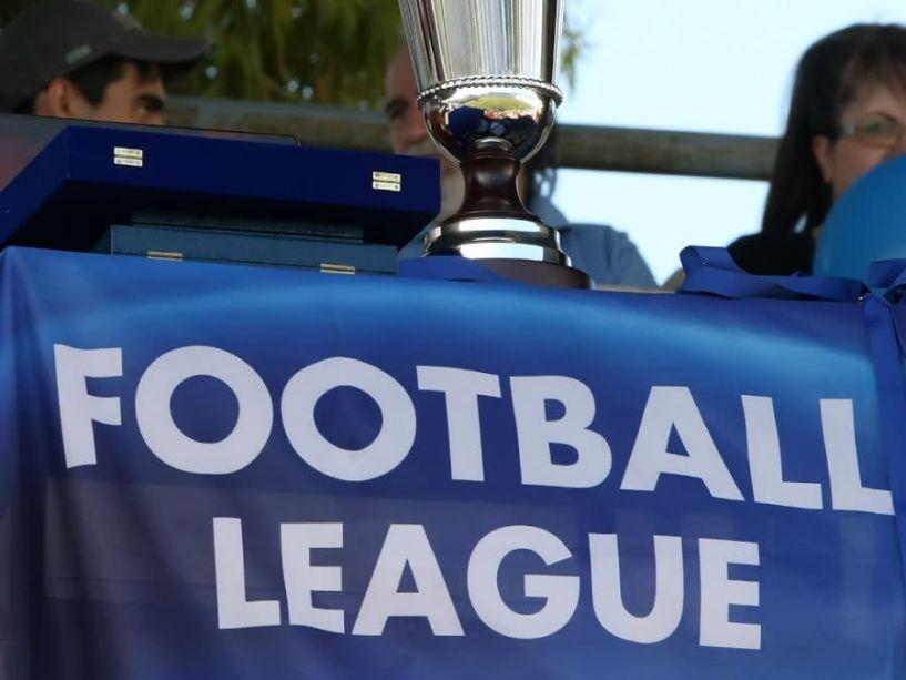 Αναλυτικά τα αποτελέσματα σε Football League και Γ' Εθνική.
