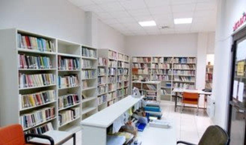 Αναστέλλεται η λειτουργία των Δημοτικών Βιβλιοθηκών Αλεξάνδρειας και Πλατέος