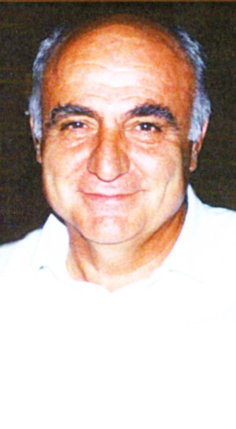Αύριο Σάββατο 4 Αυγούστου η κηδεία του 66χρονου Γιάννη Βόλκου