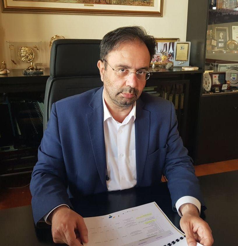 Δήμαρχος Βέροιας Κ. Βοργιαζίδης για την έναρξη των Πανελλαδικών εξετάσεων: «Πιστέψτε στις ικανότητές σας – Όνειρα και στόχοι οι κινητήριες δυνάμεις»