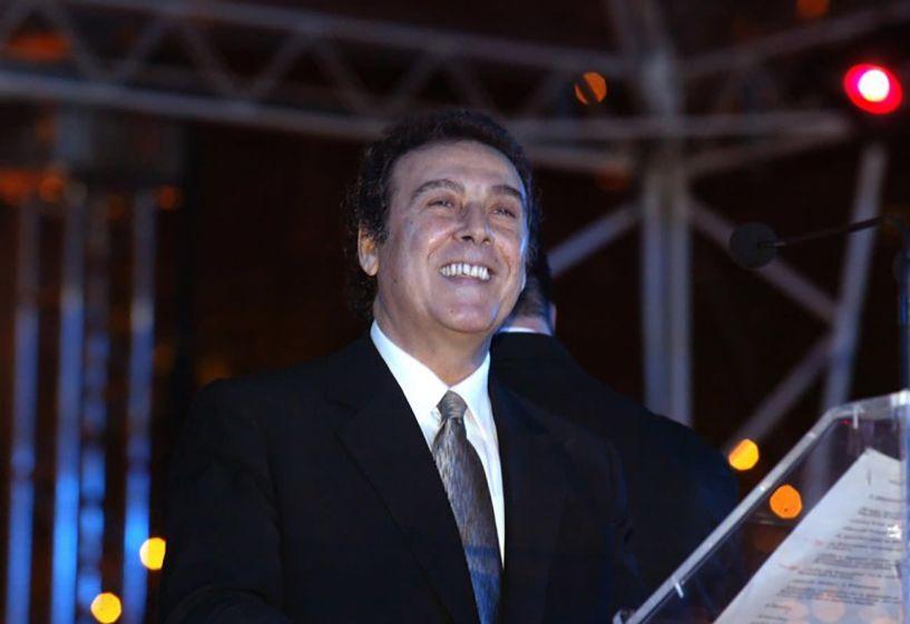 Θλίψη στο ελληνικό τραγούδι: Πέθανε ο Τόλης Βοσκόπουλος