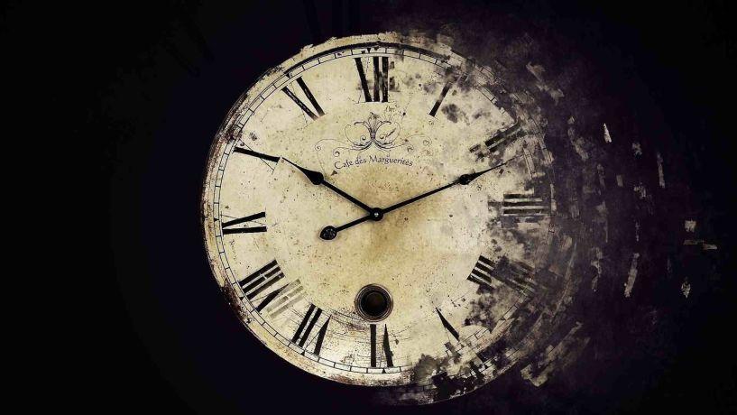 Έκφραση της Ψυχής ως σύμμαχος της Υγείας… - «O χρόνος και ο θάνατος…»