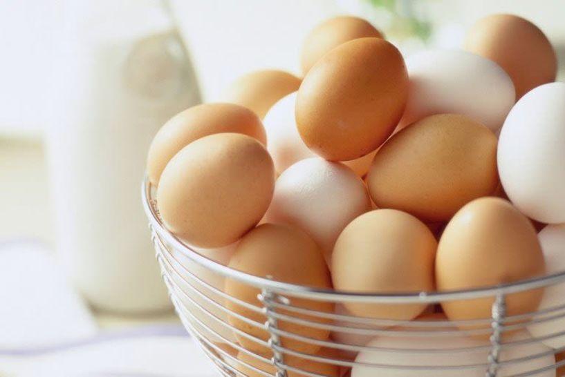 Επιστολή στο Λαό - Για την αξία του αυγού