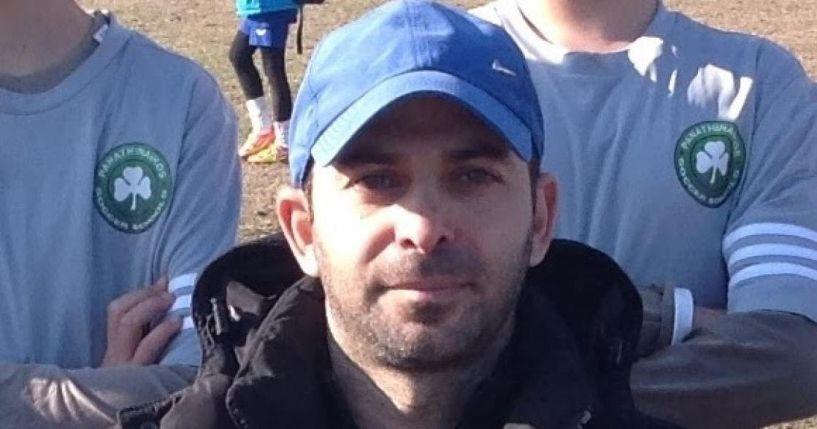 Στον Μακεδόνα Βέροιας τεχνικός διευθυντής  ο Μάριος Κατικαρίδης