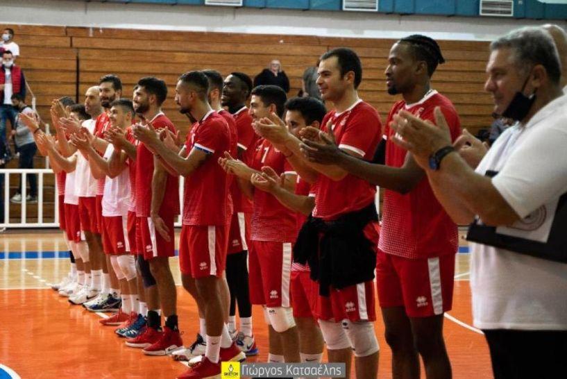 ΠΣ Φίλιππος Βέροιας Volleyball: