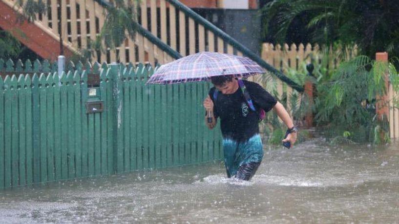 Νάουσα: Γραμμή επικοινωνίας πολιτών για προβλήματα λόγω βροχόπτωσης