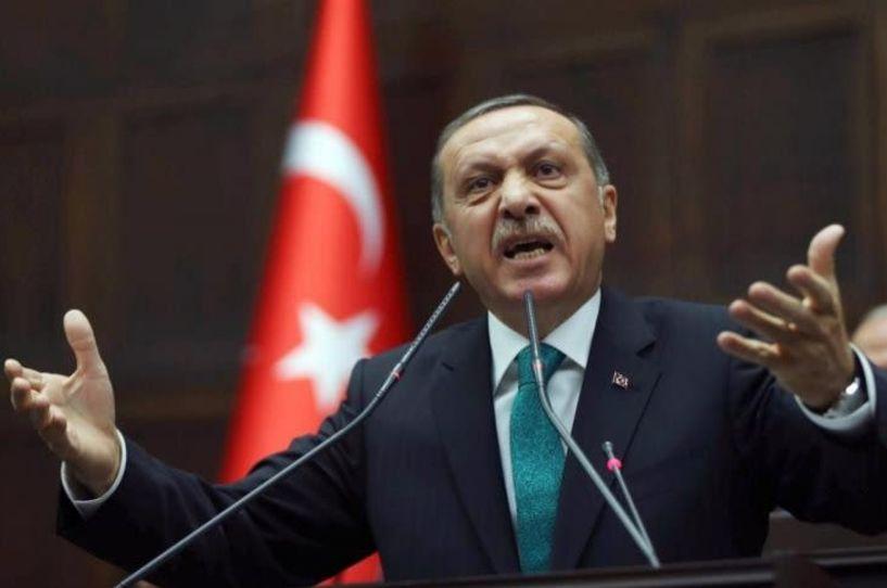 Ο Ερντογάν είναι έτοιμος να επαναφέρει την θανατική ποινή στην Τουρκία