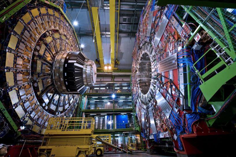 Επιχειρηματική αποστολή στις εγκαταστάσεις του CERN στη Γενεύη από την Περιφέρεια Κ. Μακεδονίας - Το κόστος συμμετοχής