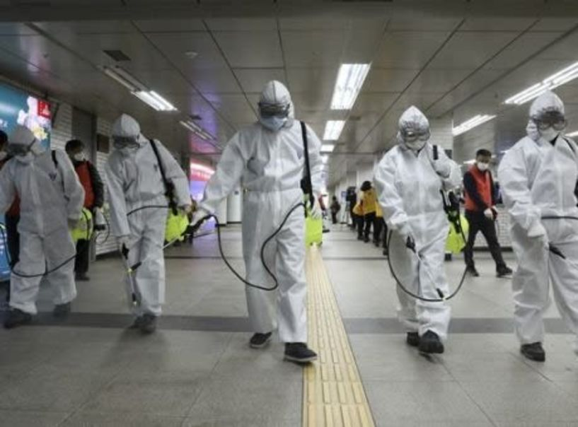 Κοροναϊός: Τι είναι η επιδημία -Οι διαφορές της με την πανδημία