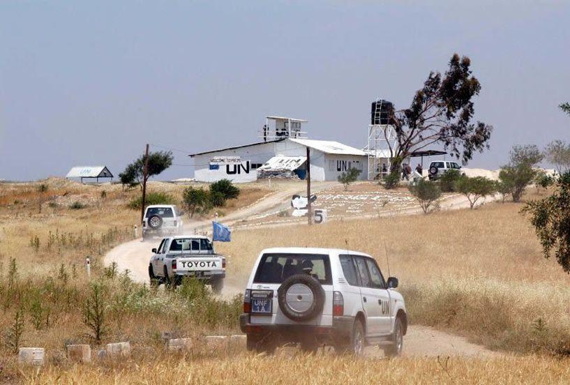 Ένταση στην Κύπρο, οι Τούρκοι μπήκαν σε ελεύθερες περιοχές με αγροτικά μηχανήματα