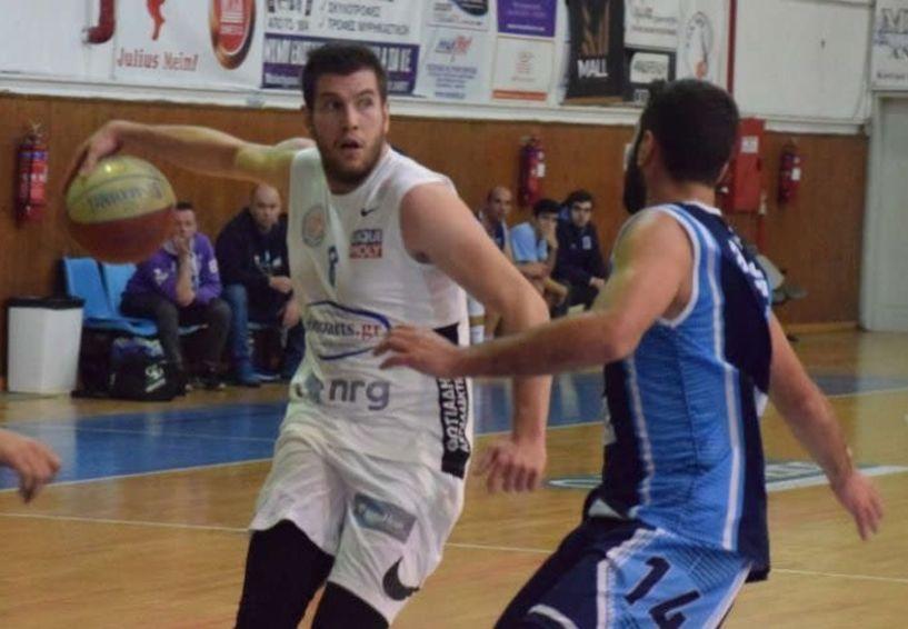 Σπουδαία νίκη του ΑΟΚ 66-64 επί του ΑΓΣ Ιωαννίνων