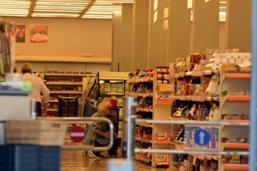 Το νέο ωράριο των σούπερ μάρκετ - Κλειστά την Κυριακή