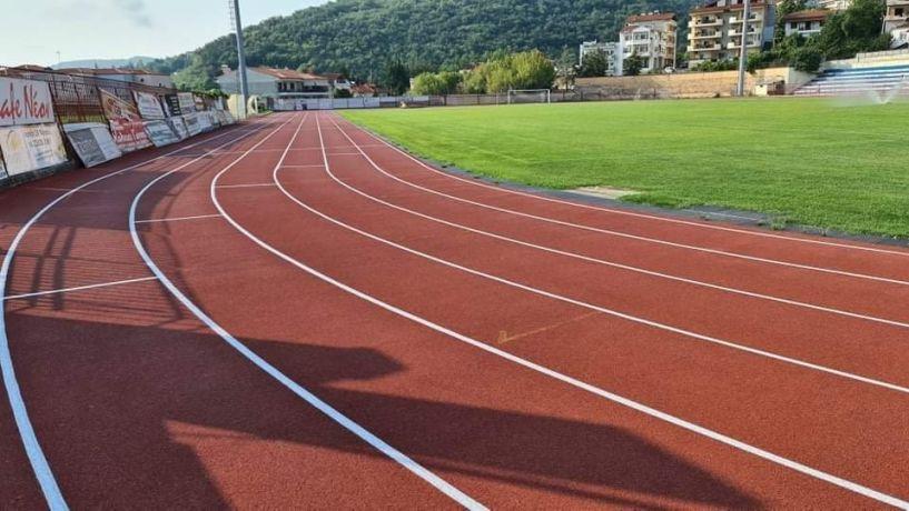 Νάουσα: 700.000 ευρώ μέσω του προγράμματος «Φιλόδημος ΙΙ» για κατασκευή, επισκευή και συντήρηση αθλητικών εγκαταστάσεων