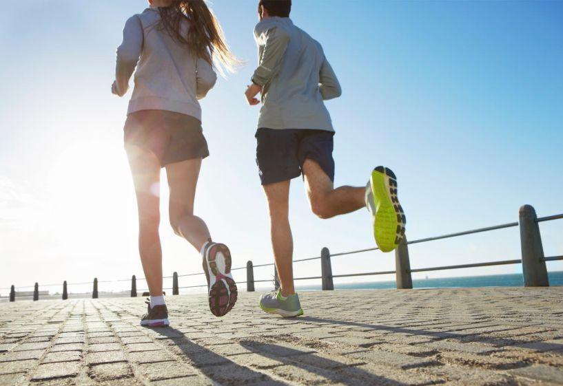 Νέα δεδομένα την Παρασκευή για την σωματική άσκηση