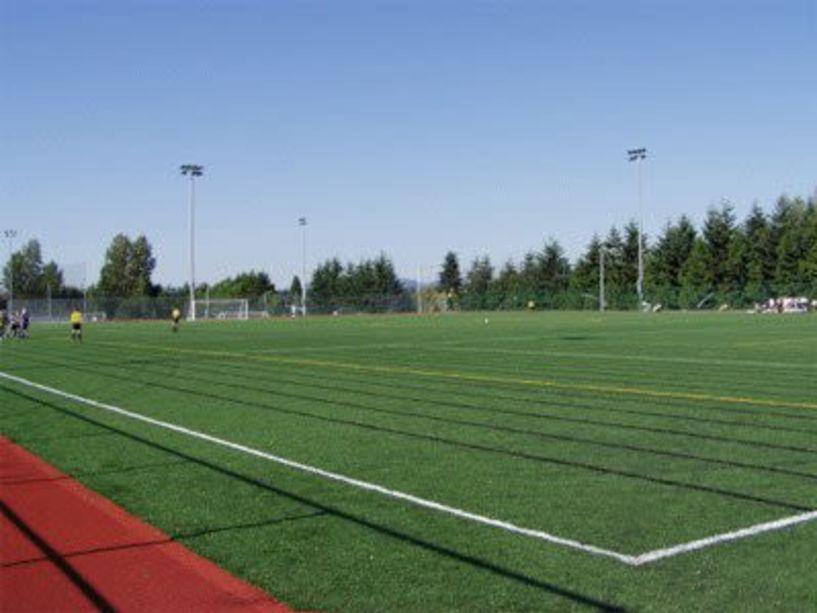 Προπόνηση προεπιλογής ποδοσφαιριστών για τις ομάδες Παίδων και Νέων