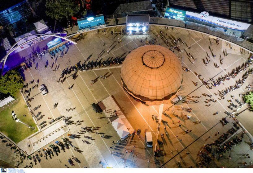 Ακυρώνεται η φετινή ΔΕΘ! Όλα τα νέα μέτρα της κυβέρνησης για τον κορονοϊό