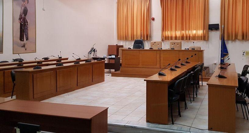 Την Δευτέρα 24 Φεβρουαρίου  Συνεδριάζει το Δημοτικό Συμβούλιο Αλεξάνδρειας