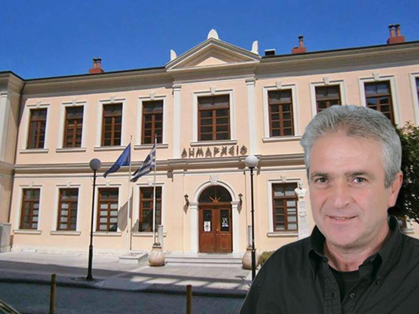 Αντιδήμαρχος Οικονομικών Στ. Ασλάνογλου:  «Φέτος θα αξιοποιηθούν τα χρήματα του Δήμου  με έργα και δράσεις που θα πιάσουν τόπο»