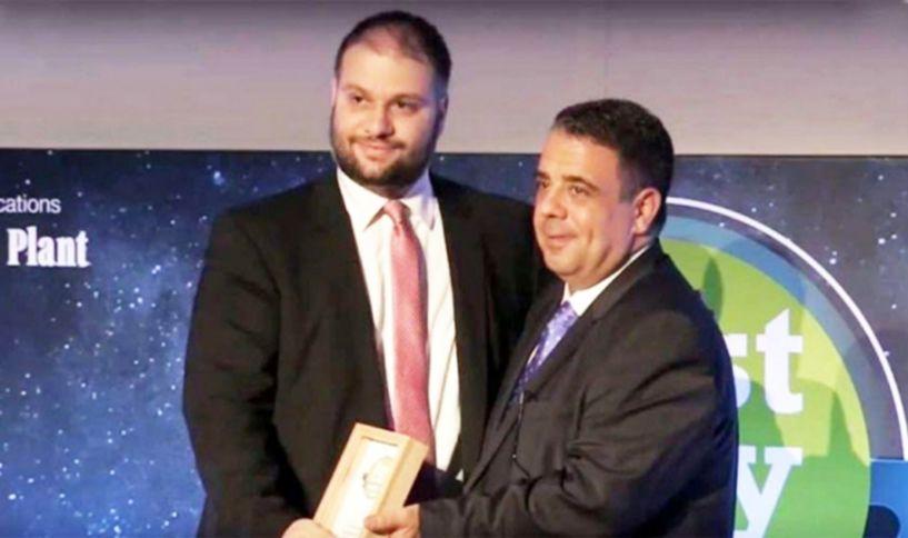 Best City Awards: Βραβεία στον δήμο Νάουσας για την αξιοποίηση των τηγανέλαιων και τη