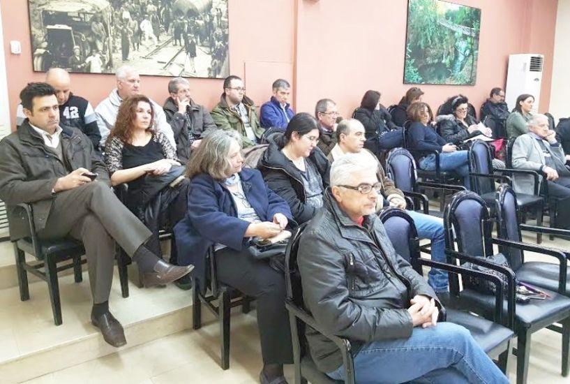 Ομόφωνη απόφαση μεταφοράς και των οικονομικών υποχρεώσεων της ΕΤΑ στον δήμο από το δημοτικό συμβούλιο Νάουσας