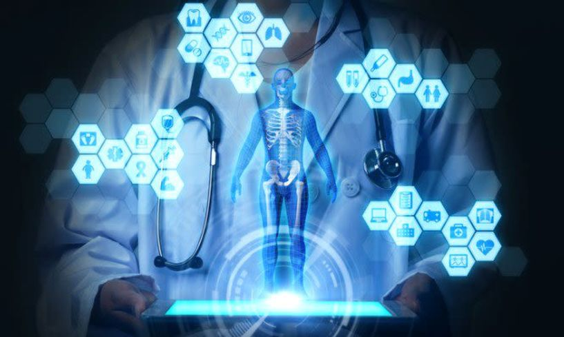 Eπιστήμονες ανακάλυψαν ένα νέο ανθρώπινο όργανο - Μεταξύ αυτών και ένας Έλληνας