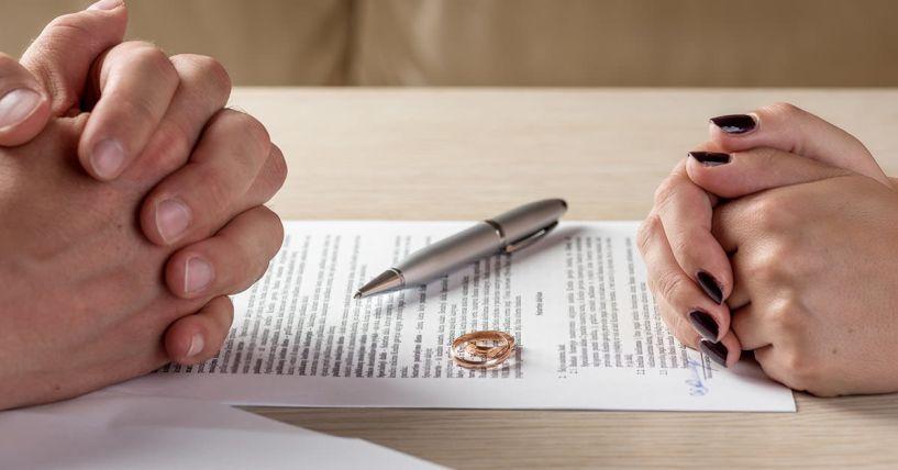 Συναινετικό διαζύγιο, με ένα κλικ, από τον επόμενο μήνα…