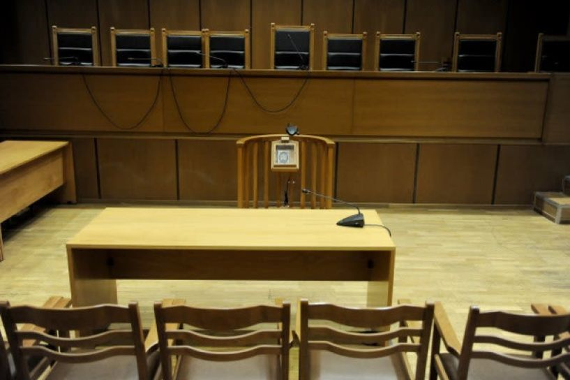 Και οι δικηγόροι της Ημαθίας απέχουν την Τρίτη  από τα καθήκοντά τους