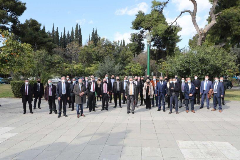 Κινητοποιήσεις διαμαρτυρίας από τους Δικηγορικούς Συλλόγους για στήριξη του κλάδου τους