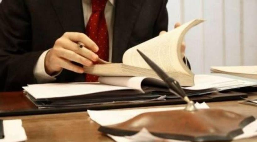 Αποχή δικηγόρων Βέροιας Δευτέρα και Τρίτη για θέματα συναινετικού διαζυγίου