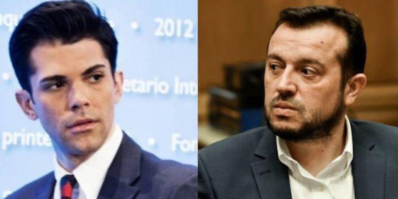 Υπόθεση περούκα gate: Δικαιώθηκε στο δικαστήριο ο Θάνος Δημάδης και παίρνει αποζημίωση -Οι δημοσιογράφοι και τα Μέσα που καλούνται να πληρώσουν