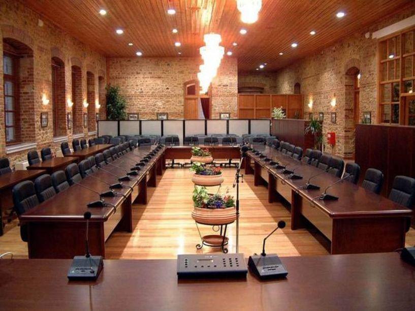 Συνεδριάζει σήμερα Τετάρτη (21/4) το Δημοτικό Συμβούλιο Βέροιας - Τα θέματα ημερήσιας διάταξης