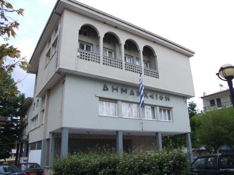 Ορίστηκαν οι αντιδήμαρχοι και οι εντεταλμένοι σύμβουλοι του Δήμου Νάουσας