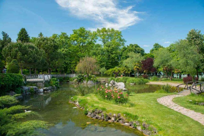 Ολοκληρώθηκε ο αρχιτεκτονικός διαγωνισμός για το πάρκο της Νάουσας.