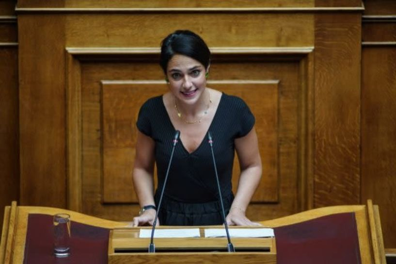 Δόμνα Μιχαηλίδου: «Το 2021 έρχονται αυξήσεις σε όλα τα επιδόματα - Καμία κατάργηση επιδόματος για τους ευάλωτους