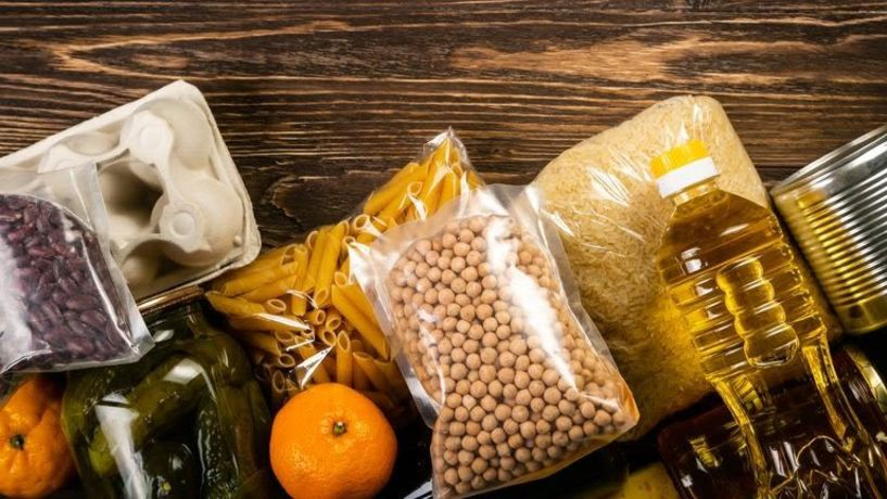Κάλεσμα για ενίσχυση του Κοινωνικού Παντοπωλείου της Αλεξάνδρειας με συγκέντρωση τροφίμων στα Σούπερ Μάρκετ της πόλης