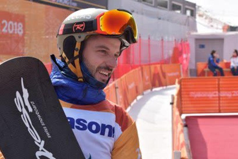 Πετράκης και Γίδαρης στις Εθνικές Ομάδες Χιονοδρομίας ΑμεΑ και Ποδοσφαίρου Ακρωτηριασμένων για το 2020