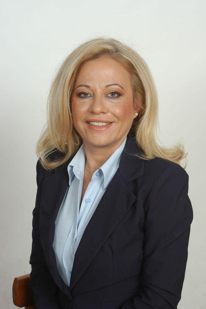 Δήλωση της υποψήφιας βουλευτή ΝΔ Νίκης Καρατζιούλα