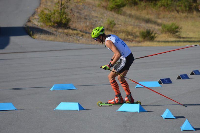 Διεθνείς Αγώνες ρόλλερσκι στην Αγ. Βαρβάρα Μετέχουν ο ΣΧΟ Βέροιας και ο ΕΟΣ Νάουσας