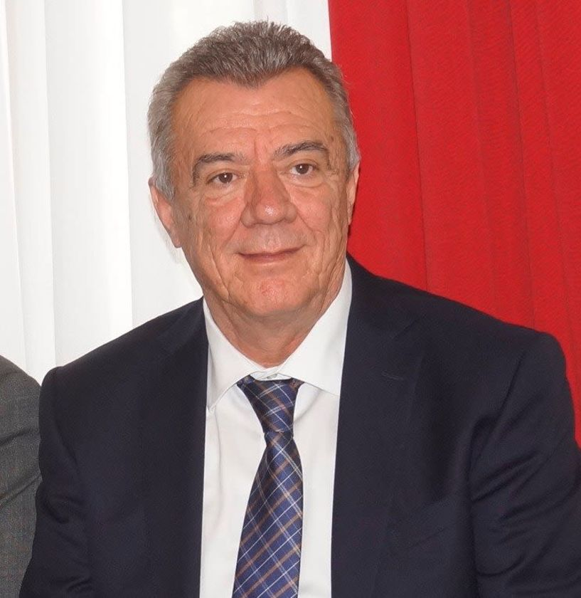 Τους νέους υπουργούς, συγχαίρει o Δήμαρχος Αλεξάνδρειας